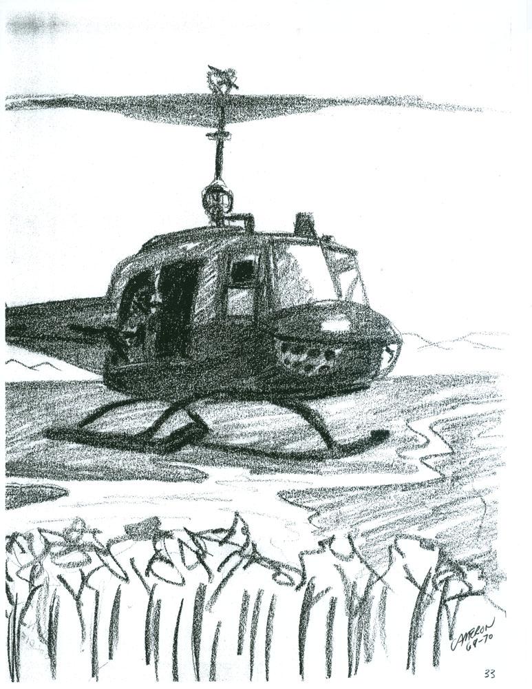 Vietnam Veterans Against The War The Veteran Sketches
